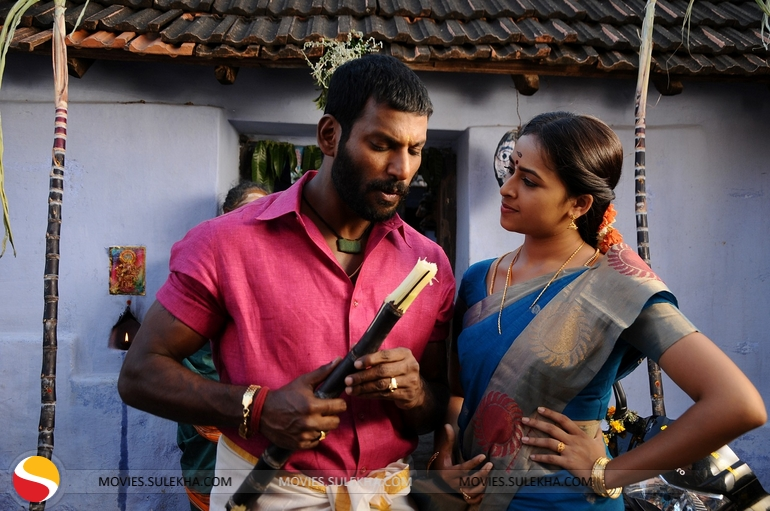 Marudhu Tamil Movie Stills