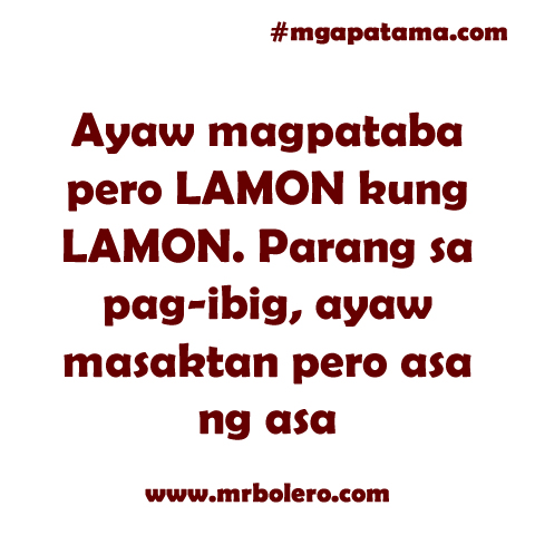 Banat Tagalog Love Quotes Collections Online Masaktan Quotes