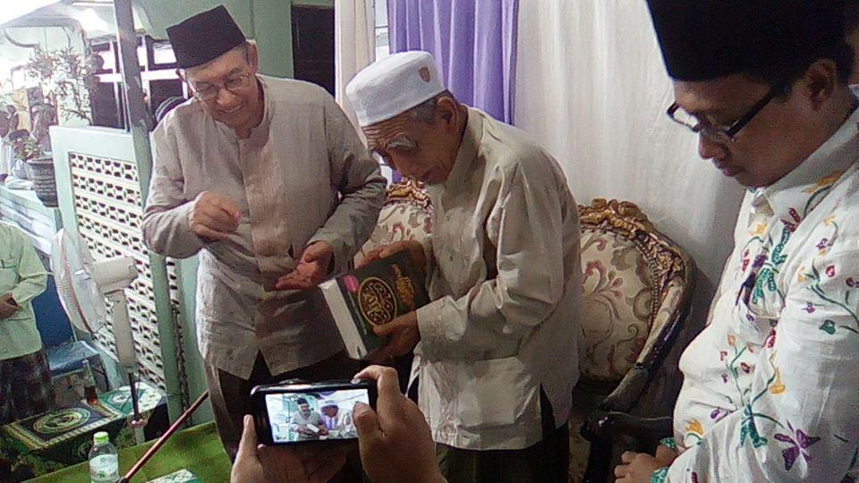 Image Result For Kata Mutiara Gus Mus Tentang Santri