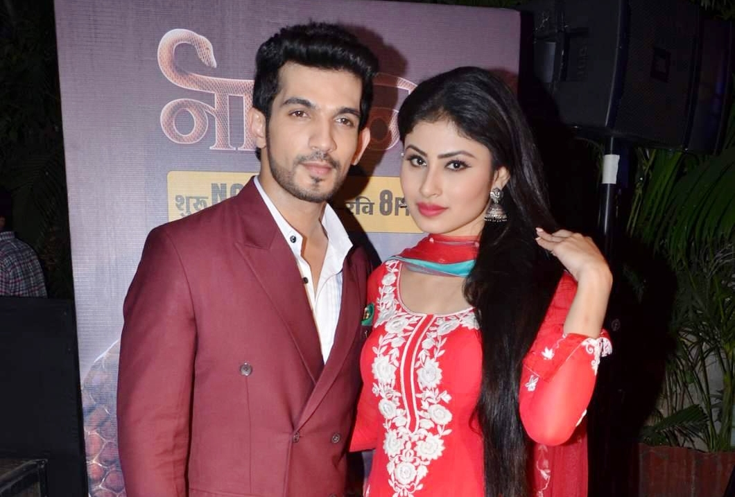 Nagini Serial Actor And Hd Pictures