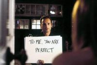 To Me You Are Perfect And  Other Romantic Movie Lines Huffpost