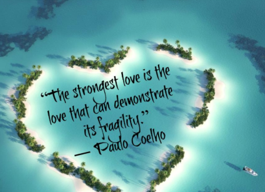 Paulo Coelho Quotes And Sayings