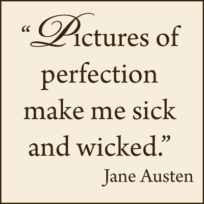 I Love This Quote Austen