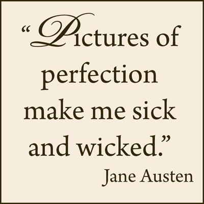 I Love This Quote Austen