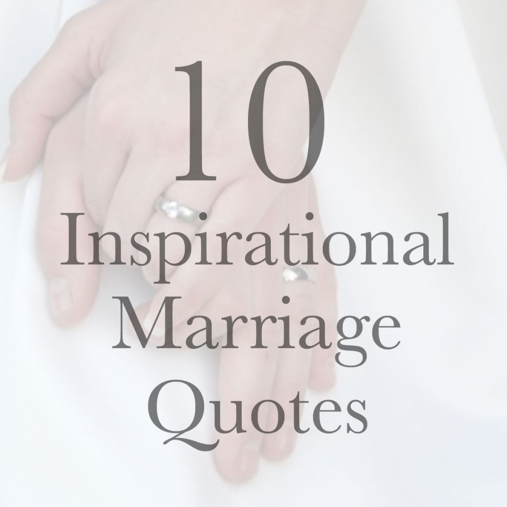 Quote For Married Couple Positive Marriage Quotes Amp Love Quotes