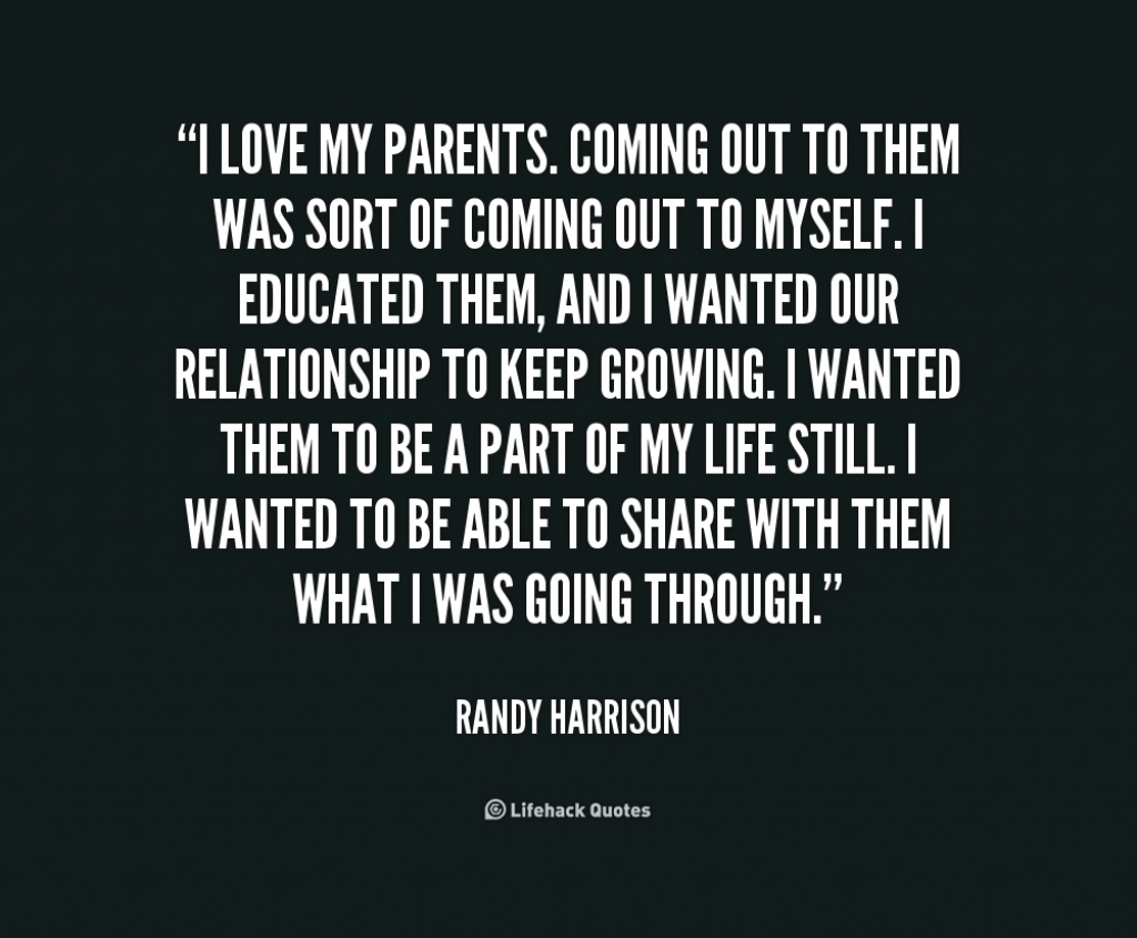 Quote For Parents Love Parents Love Quotes Amp Sayings Images Page