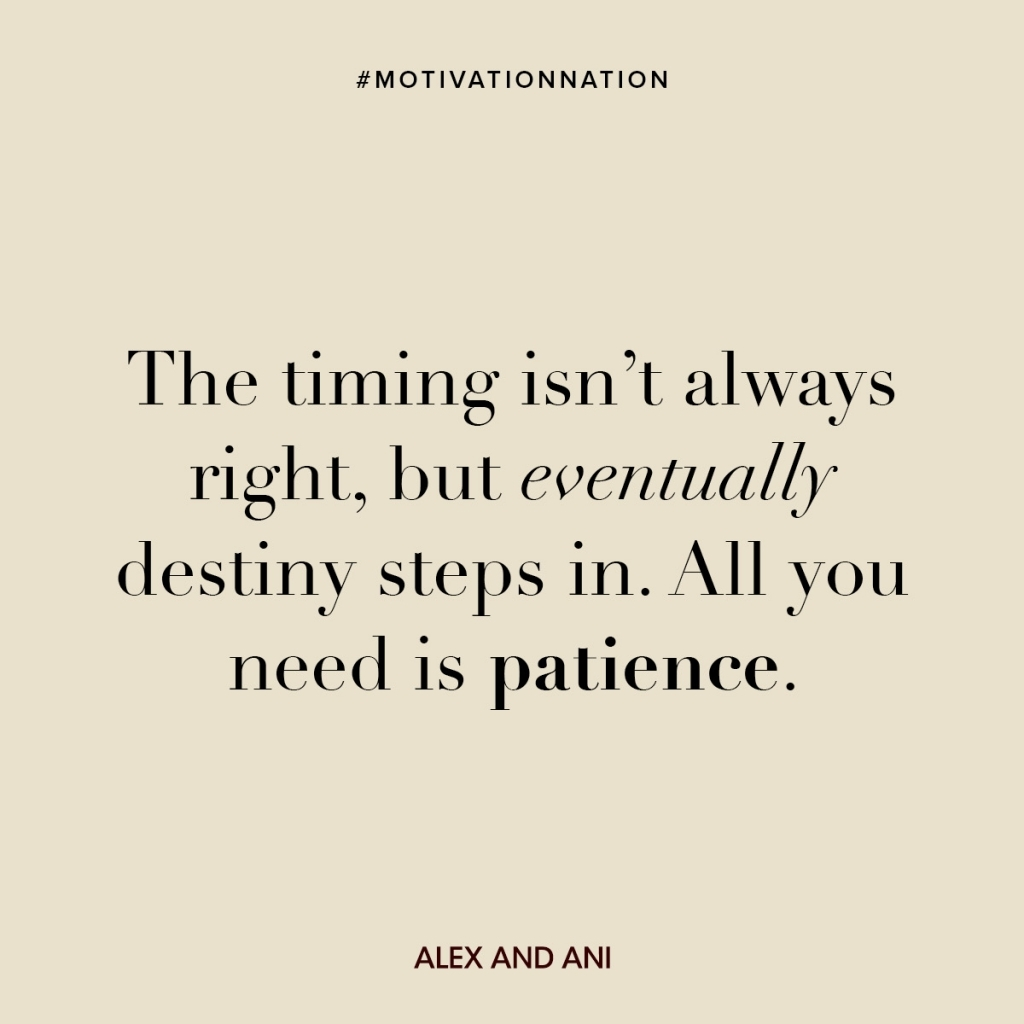 Quote On Patience And Love  Ideas About Patience Love On Pinterest Affirmation Quotes