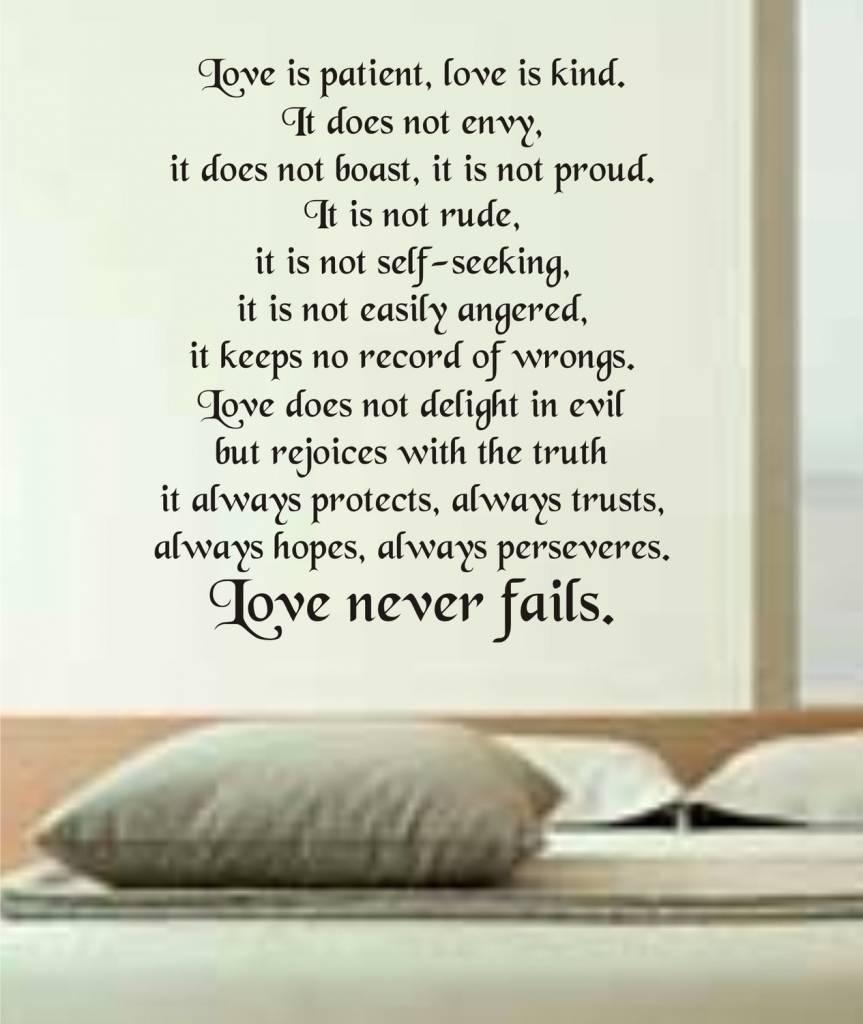 Quote On Patience And Love Quotes Patience