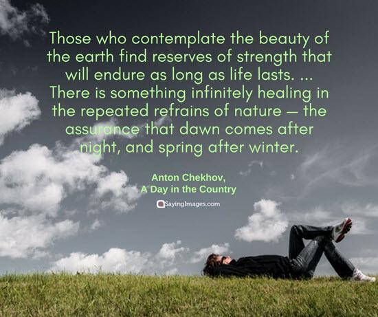 Quotes Nature