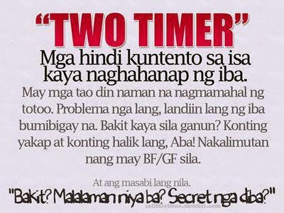 Quotes About Love Tagalog Patama Sa Boyfriend