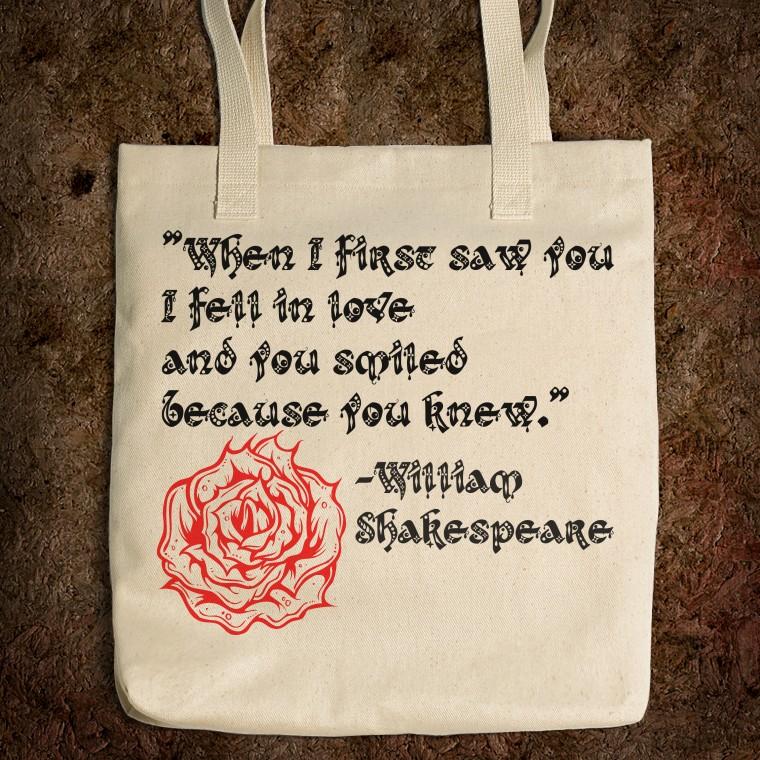 Famous William Shakespeare Quotes