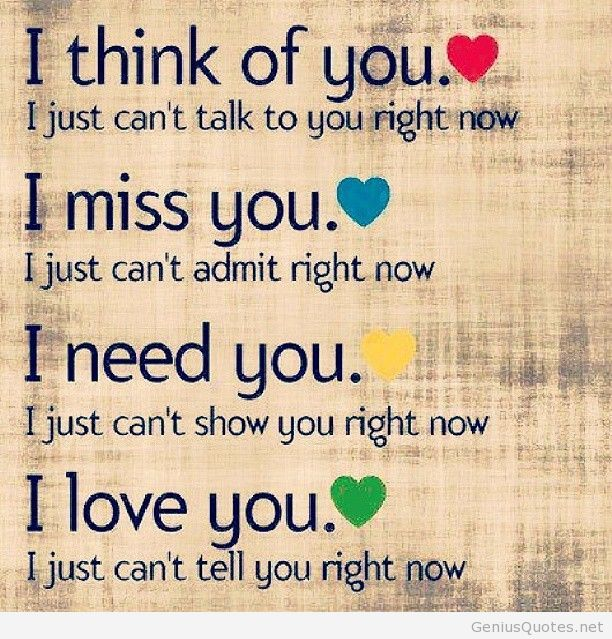 Really Cute Love Quotes For Your Girlfriend Love