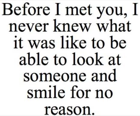 Reason Boyfriend Quotes