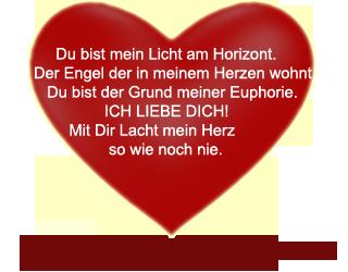Romantische Spruche Romantische Gedichte Romantische Liebesspruche Suse Gedichte