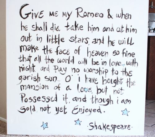 Romeo And Juliet Love Quotes The Best Shakespeare Love Quotes Romeo And Juliet