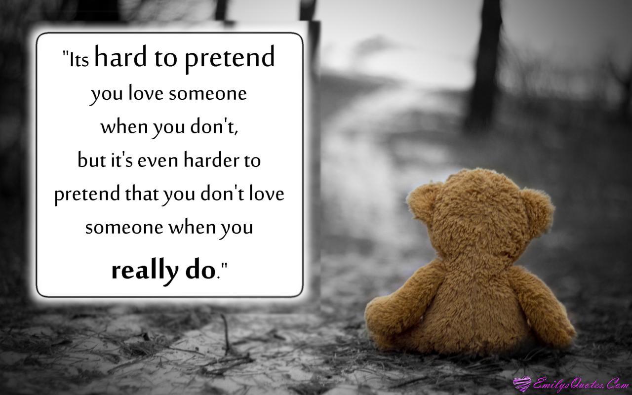 Sad Love Msg