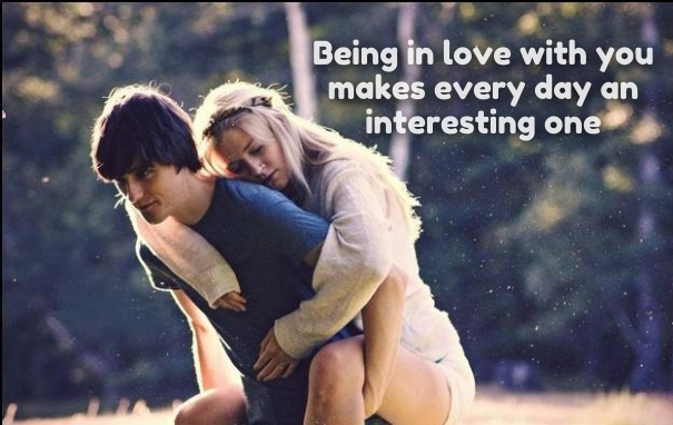 Short Inspirational Love Quotes Propose Lines For Him And Her