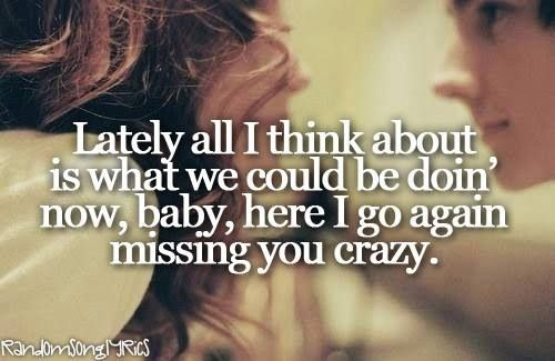 Short Love Quotes About Missing Him Valentine Day