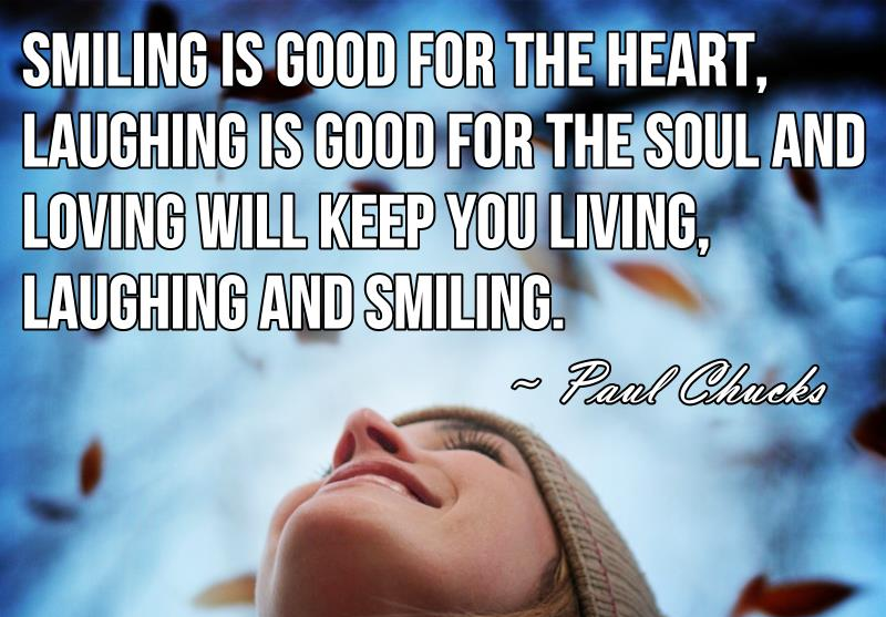 Quotes About Smiling Originally Posted By Quote Tures Com
