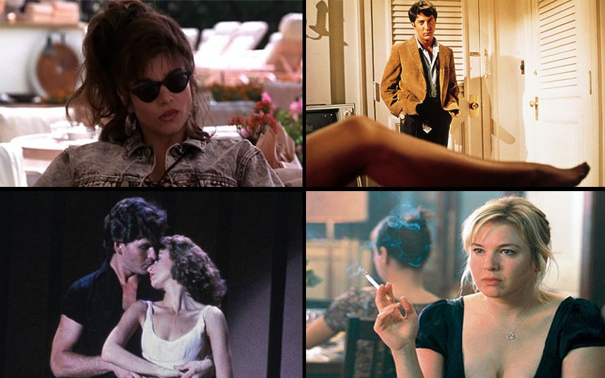 The Top  Movie Quotes The One Liners Women Love To Love In Movies