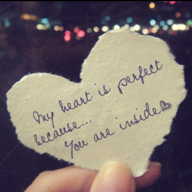 Sweet Valentine Love Quotes