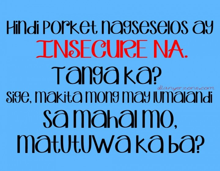 Love Quotes For Boyfriend Tagalog