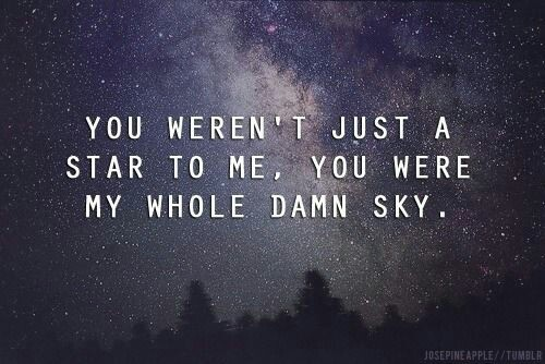 Love Quotes For Astronauts