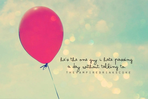 Love Quotes About Balloons Life Balloons Quotes Image At Hippoquotes
