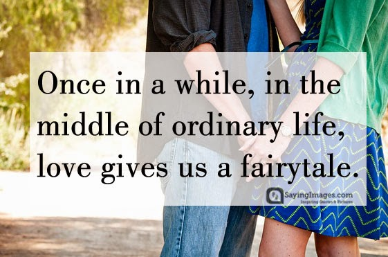 Sweet Love Quotes For Your Wedding