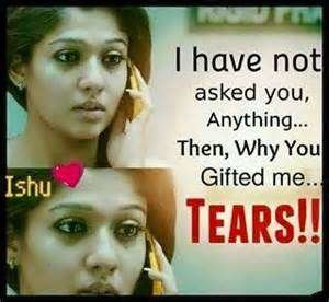 About Tamil Movies Emotional Feeling On Pinterest Movie Quotes