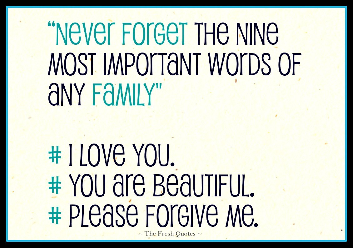 Apology Quotes Im Sorry Quotes Never Forget The Nine Most Important Words Of Any