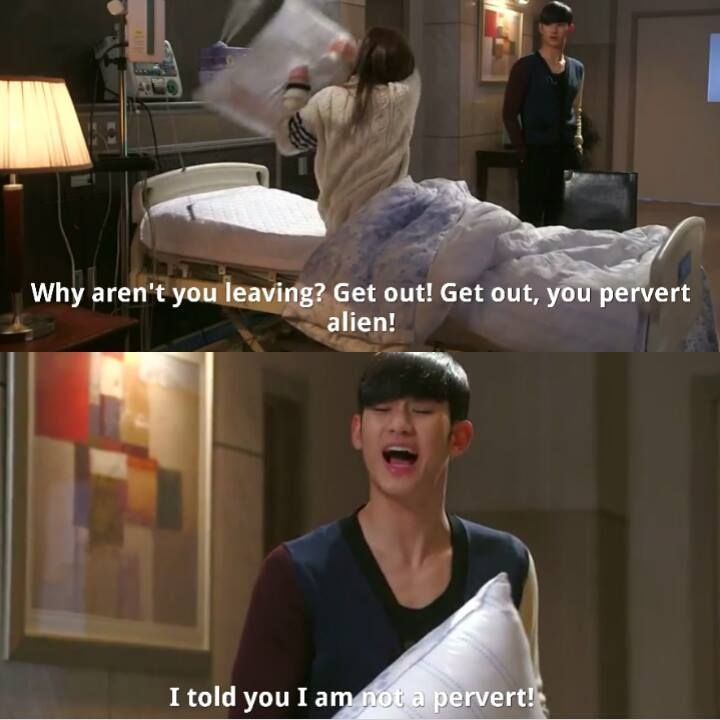 Korean Drama Quotes Fb Alien Love Her My Love From The Star