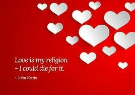 Explore Valentines Day Love Quotes And More