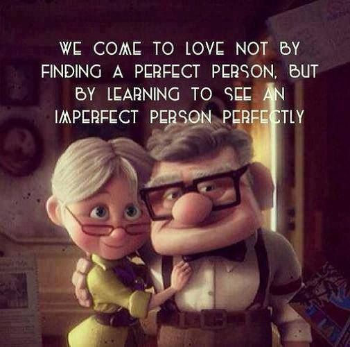 That Is Love Up Love Quote Inspire Marriage