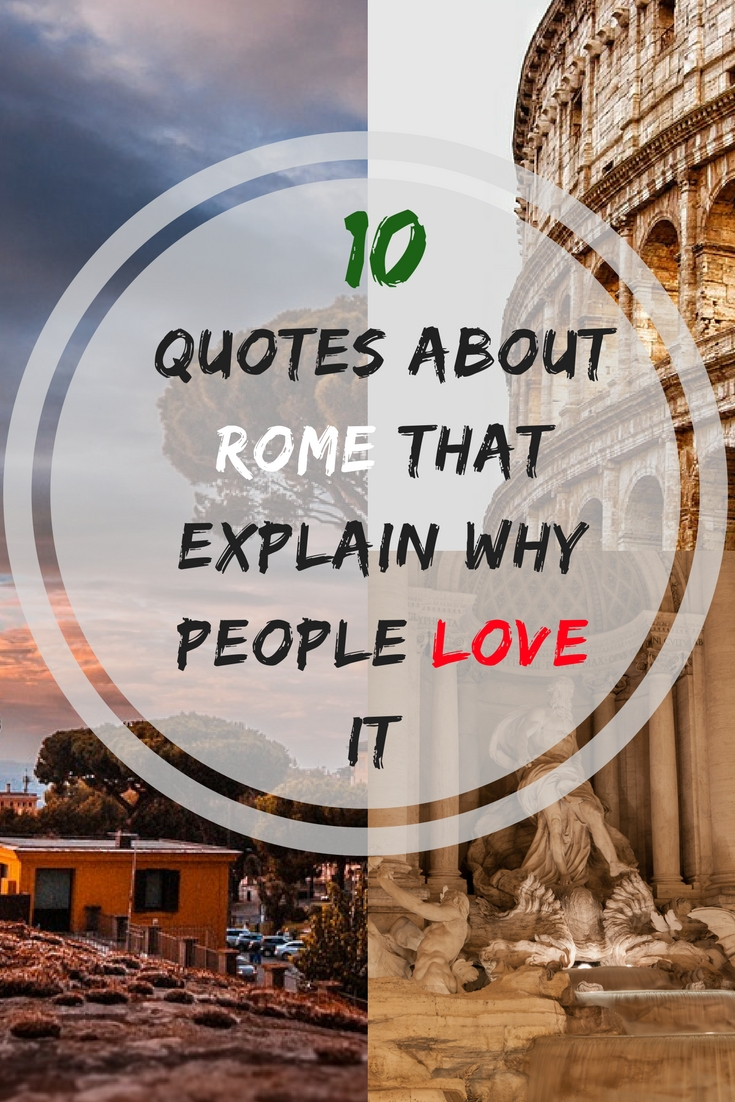 Discover More Thematic Collections Of Travel Quotes