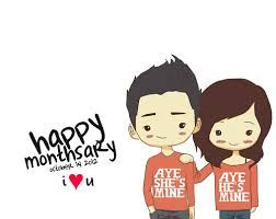 Image Result For Happy Monthsary Tumblr