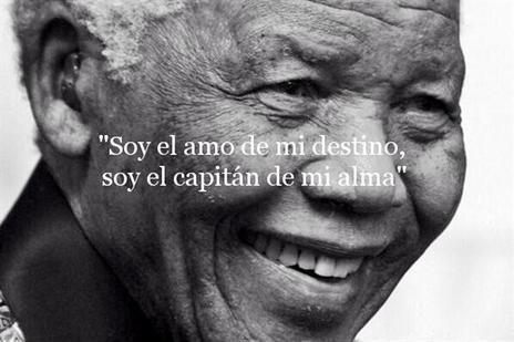 Image Result For Nelson Mandela Zitate Invictus