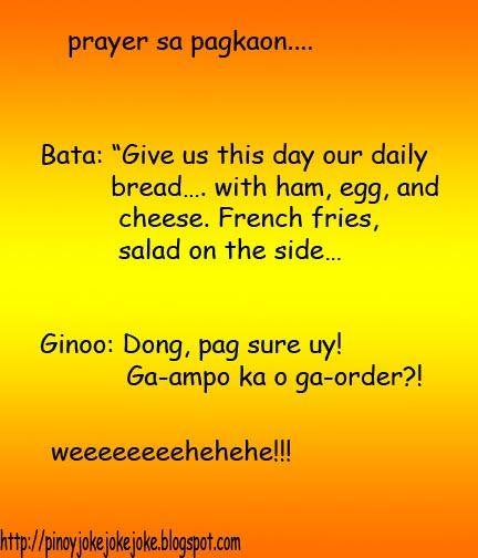 Image Result For Tagalog Or Bisaya Jokes
