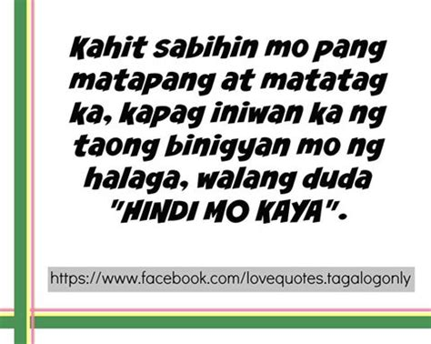 Tagalog Wisdom Quotes Image Quotes At Relatably