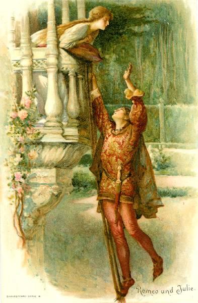 Weise Zitate Wasser Balkonszene Romeo Und Julia