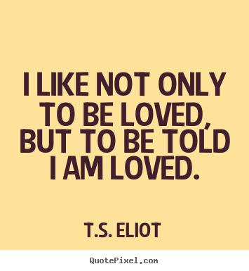 Ts Eliots Famous Quotes Quotepixel Com