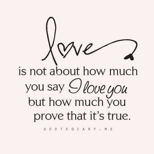 Explore Top Quotes Quotes On Trust And More Prove You Love Me Dont