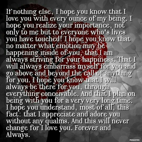 Forever Love Quotes Quotesgram