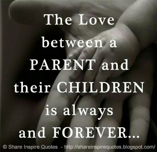 Inspire Parent Quotes Words