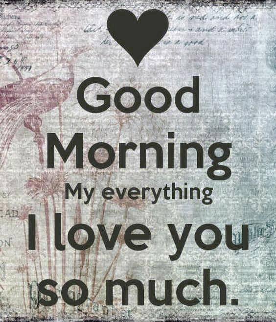 Romantic Good Morning Messages For Him Wishes Al Good Morning Husband Quotesgood