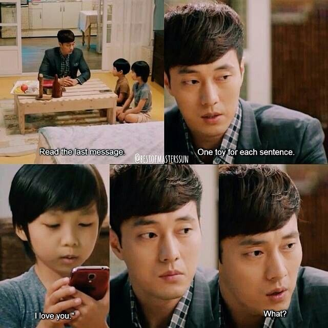 Master Sun Funny Scene Korean Drama Quoteskorean