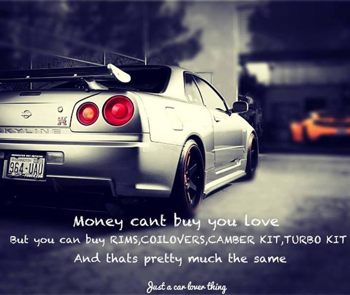 Money Cant Buy You Love