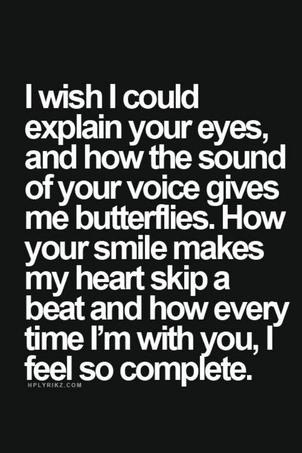 Beautiful Relationship Quotes For When Youre Truly Madly Deeply In Love