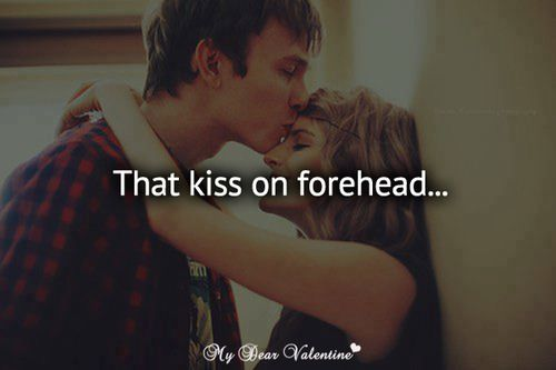 Tumblr Kissing Quotes