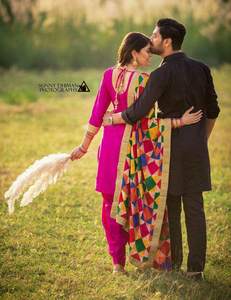 Image Result For Punjabi Couple Pics